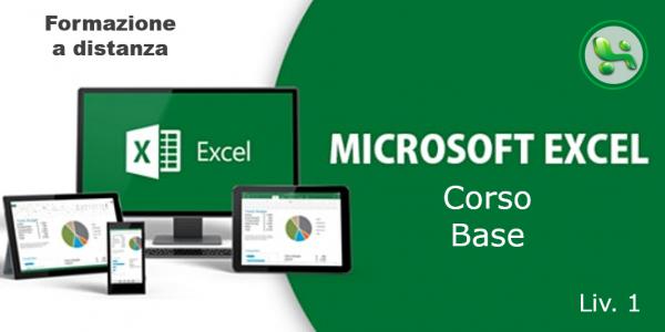 Liv.1 - Corso Excel Base 1