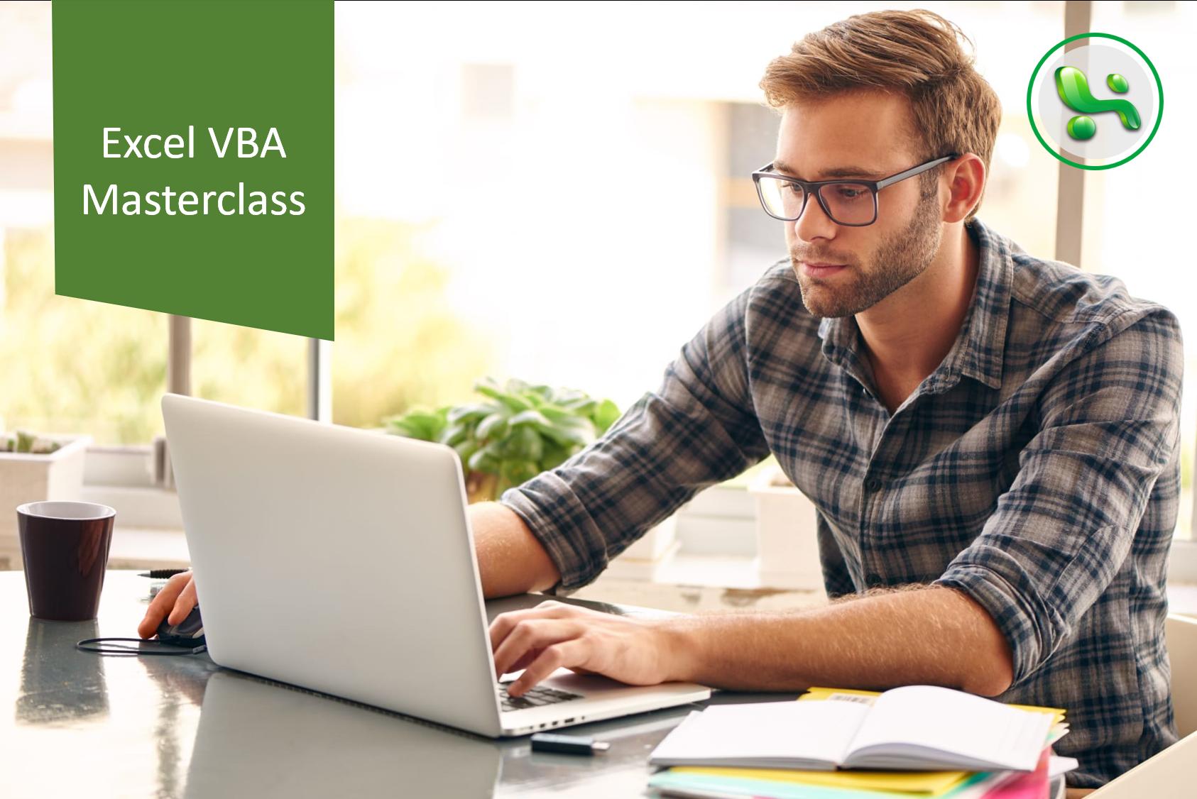 Excel VBA Masterclass 2